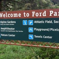 ... Photo Taken At Betty Ford Alpine Garden By Elaine On 9/12/2013 ...