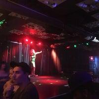 Photo taken at Cabaret Mado by Derek V. on 6/5/2017