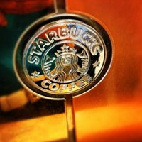 Photo taken at Starbucks by Derek V. on 3/8/2013