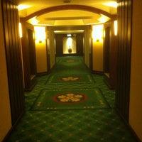 Das Foto wurde bei Manila Hotel von bophi am 10/11/2012 aufgenommen