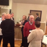 Photo taken at Casa Columbo Civic Association by Dr. Brod H. on 2/27/2013