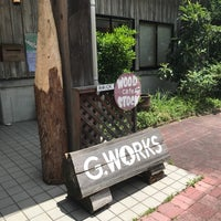Photo taken at G WORKS by 27peppe on 6/13/2017