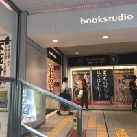 7/12/2018に27peppeがブックスタジオ大阪店で撮った写真