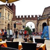 Снимок сделан в Verona пользователем João A. 7/4/2013