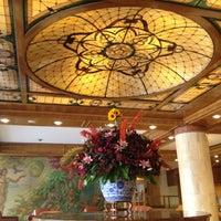 Foto tomada en Hotel Crowne Plaza Tequendama por Álvaro el 9/24/2012