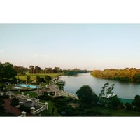 Photo taken at Riviera On Vaal Hotel & Country Club by Marina M. on 9/30/2015
