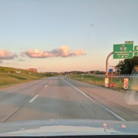 Photo taken at I-79/Route 228 Interchange by Brian R B. on 6/28/2017