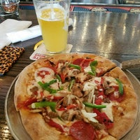 Photo taken at The Pizza Peel and Tap Room by Samantha B. on 3/19/2016