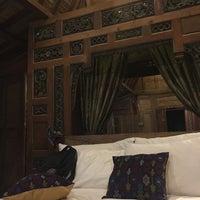 Photo taken at Jadul Village Villa & Spa by mika a. on 12/14/2016