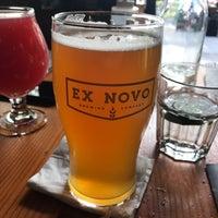 Foto tomada en Ex Novo Brewing por Bill J. el 4/10/2018