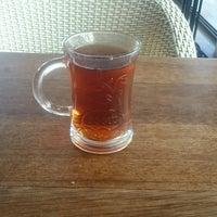 Photo taken at Cafe Mandalin by Damla D. on 9/27/2016