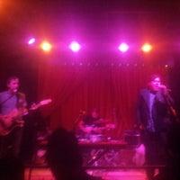 Photo taken at Club Congress by Damian Z. on 2/4/2013