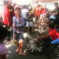 Photo taken at Pasar Bringkit by DAGUSSAJI on 5/17/2015