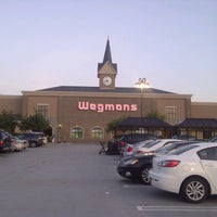 Photo taken at Wegmans by Hassan S. on 6/26/2013