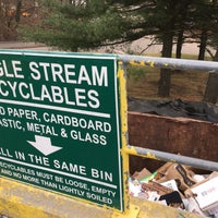 Photo taken at Darien Dump by Anne Marie H. on 12/8/2017