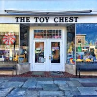 Photo taken at The Toy Chest by Anne Marie H. on 8/11/2017