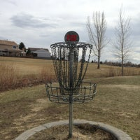 Photo taken at Expo Disc Golf by Avery J. on 3/15/2013