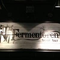 Photo prise au Fermentoren par Avery J. le5/11/2013