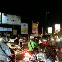 Photo taken at Perempatan Ring Road Gejayan by Adam R. on 5/12/2017