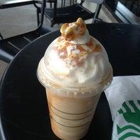 Photo taken at Starbucks by Sophia A. on 6/3/2013