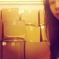 Photo taken at Postmates by sonyka on 5/15/2014