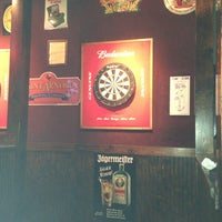 Photo taken at Baker St. Pub & Grill by Jordan C. on 1/12/2013