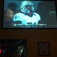 Photo taken at The Tavern Sports Grill by Aj B. on 10/29/2012