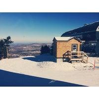 Photo taken at Mount Snow Summit Lodge by adele p. on 1/30/2014
