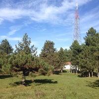 Photo taken at radyo öğüt anten kulesi by Kenan sinan K. on 11/8/2014