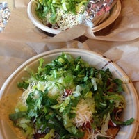 Photo taken at Qdoba Mexican Grill by Kc Cathy M. on 11/29/2013