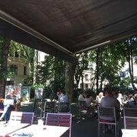 Das Foto wurde bei Caffé Bar von Olav A. W. am 6/23/2016 aufgenommen