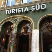 Photo taken at Turista Süd by Olav A. W. on 8/17/2013