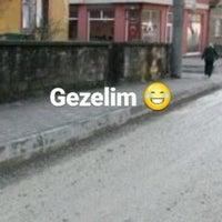 Photo taken at Orduyeri Köprüsü by Rümeysa A. on 10/2/2016
