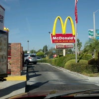 Photo taken at McDonald's by Shawna W. on 9/20/2012