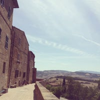 Photo taken at via dell'amore by Costanza G. on 8/1/2015