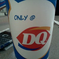 Photo taken at Dairy Queen by Jonathan V. on 3/26/2014