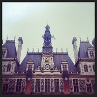 Photo prise au Paris par Olga T. le5/31/2013