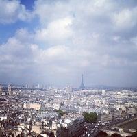 Photo prise au Paris par Olga T. le6/3/2013