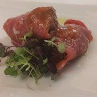 9/25/2017 tarihinde Good food B.ziyaretçi tarafından Restaurante Hierbabuena'de çekilen fotoğraf
