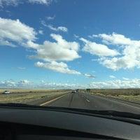 Photo taken at Interstate 5 by Ben C. on 11/25/2015