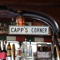 Photo taken at Capp's Corner by Ben C. on 6/8/2014