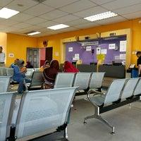 Photo taken at Hospital Veterinar Kuala Lumpur by Artsie A. on 5/11/2017