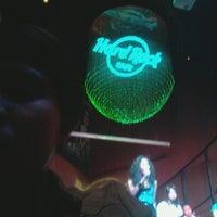 Photo taken at Hard Rock Cafe Penang by Mely J. on 6/21/2013