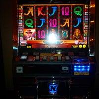 Photo taken at Casino Admiral by JFS on 4/2/2014
