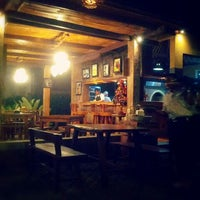 Photo taken at Warung Mina by It'smeadella♥ on 12/28/2012