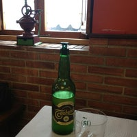 Photo taken at Meson les ruedes by Kit M. on 8/24/2013