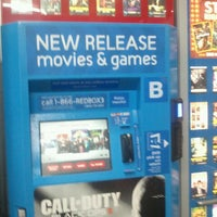 Photo taken at Redbox by Holly M. on 1/29/2013