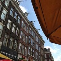 Photo taken at Café De Groene Vlinder by Brian Scott S. on 7/29/2013