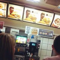 Foto tirada no(a) McDonald's por Guilherme M. em 9/16/2012