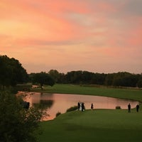 Photo taken at Bent Tree Country Club by Andrew P. on 10/30/2016